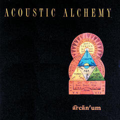 Reference Point - Acoustic Alchemy