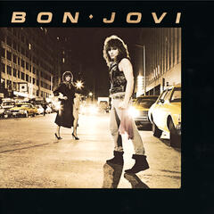 Runaway - Bon Jovi