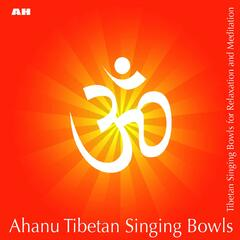 Tibetan Singing Bowls With Nature Sounds and Relaxing Strings & Flute