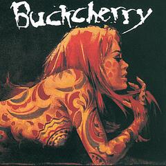 Lit Up - Buckcherry