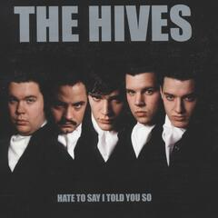 The Hives Are Law, You Are Crime