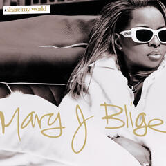 I Can Love You - Mary J. Blige
