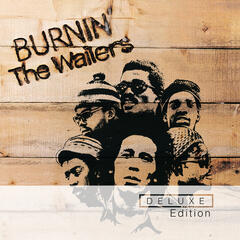 Get Up, Stand Up - Bob Marley & the Wailers