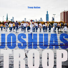 Right Now I'm Saved - Joshua's Troop