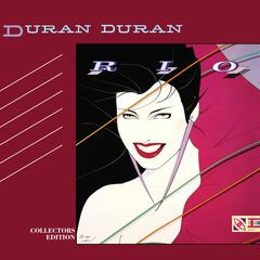 Hungry Like The Wolf (2009 Remastered Version) - Duran Duran