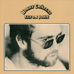 Rocket Man (I Think It's Going To Be A Long Long Time) - Elton John