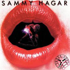 Your Love Is Driving Me Crazy - Sammy Hagar