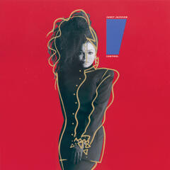 Let's Wait Awhile - Janet Jackson