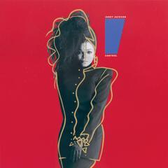 Control - Janet Jackson
