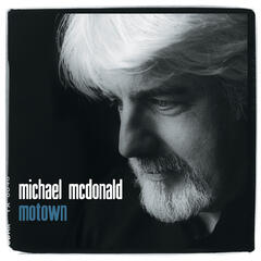 Ain't No Mountain High Enough - Michael McDonald