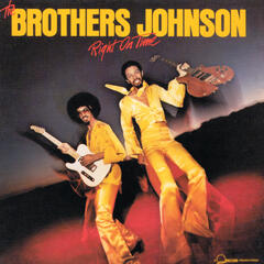 Strawberry Letter 23 - The Brothers Johnson
