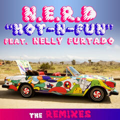 Hot-n-Fun (Nero Remix)