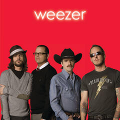 Pork And Beans - Weezer