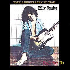 The Stroke (2010 - Remaster) - Billy Squier