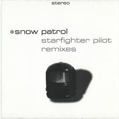 Starfighter Pilot (Bad Belle Mix)