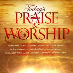 He Is Exalted/Give You Praise