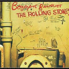 Street Fighting Man - The Rolling Stones