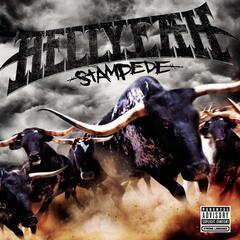 Cowboy Way (Explicit Version) - Hellyeah