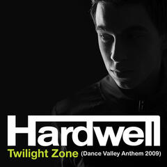 Twilight Zone (Dance Valley Anthem 2009)