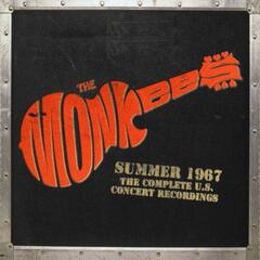 I Wanna Be Free [Live at Municipal Auditorium, Mobile, AL, August 12, 1967]