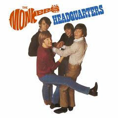 Tema Dei Monkees [Stereo Mix]