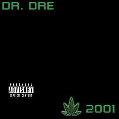 Xxplosive - Dr. Dre