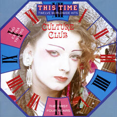 Do You Really Want to Hurt Me - Culture Club
