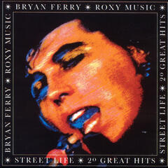 Slave to Love - Bryan Ferry