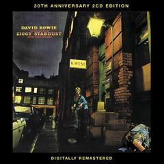 Ziggy Stardust (2002 Remastered Version) - David Bowie