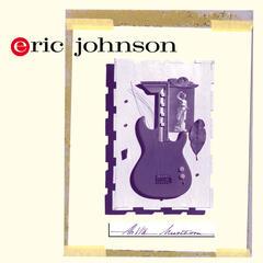 Cliffs Of Dover - Eric Johnson
