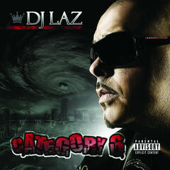 Who Is DJ Laz