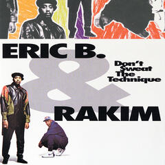 What's On Your Mind - Eric B. & Rakim