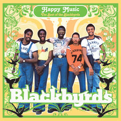 Walking In Rhythm - The Blackbyrds