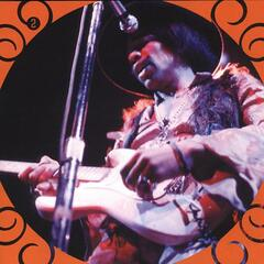 (Have You Ever Been To) Electric Ladyland
