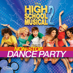 High School Musical 2- The Megamix