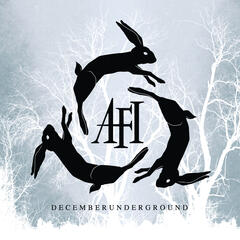 Miss Murder - AFI