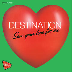 Save Your Love For Me (Definitive Mix)