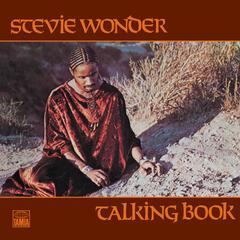 Superstition by Stevie Wonder