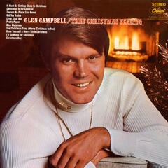 I'll Be Home for Christmas - Glen Campbell