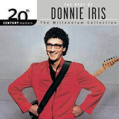 Ah! Leah! by Donnie Iris