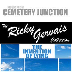 Crying In The Chapel - (From 'Cemetery Junction')