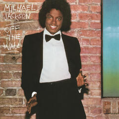 I Can't Help It - Michael Jackson