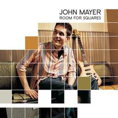 Your Body Is A Wonderland (Album Version) - John Mayer