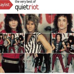 Cum On Feel The Noize (Album Version) - Quiet Riot