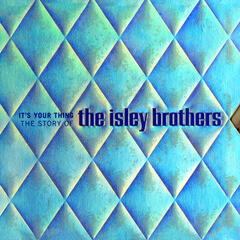 Footsteps In the Dark (Pt. 1 & 2) - The Isley Brothers