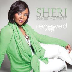 Grace Of God - Sheri Jones-Moffett