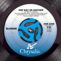 One Way Or Another (2001 - Remaster)