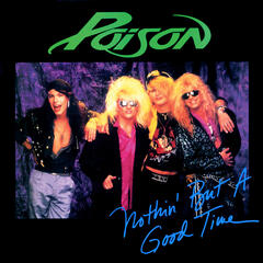 Every Rose Has Its Thorn (2003 - Remaster) - Poison