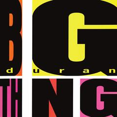 Big Thing (2010 Remastered Version)