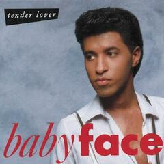 It's No Crime (Album Version) - Babyface